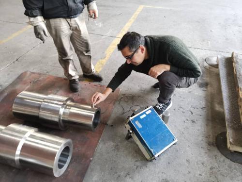 بازرسی سوپر آلیاژهای اینکونل و مونل (47)