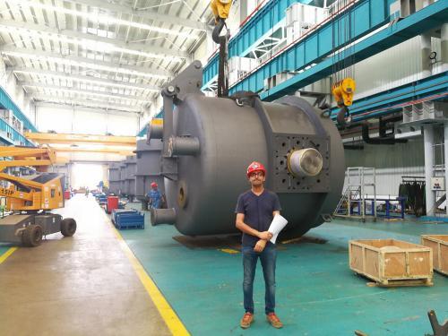 صنایع ذوب فلز در چین با تمرکز بر پاتیل (10)
