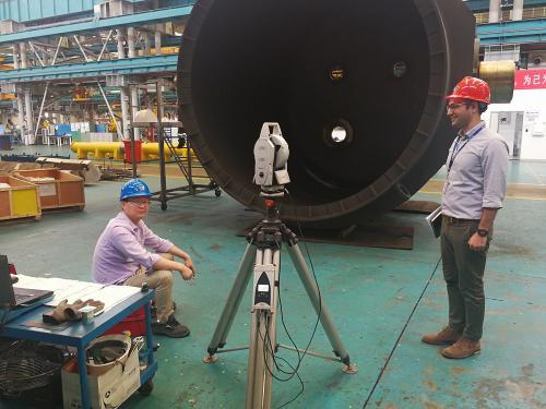 صنایع ذوب فلز در چین با تمرکز بر پاتیل (11)