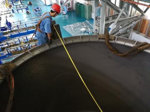 صنایع ذوب فلز در چین با تمرکز بر پاتیل (4)