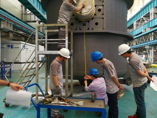 صنایع ذوب فلز در چین با تمرکز بر پاتیل (8)