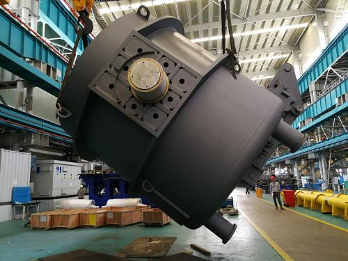 صنایع ذوب فلز در چین با تمرکز بر پاتیل (9)