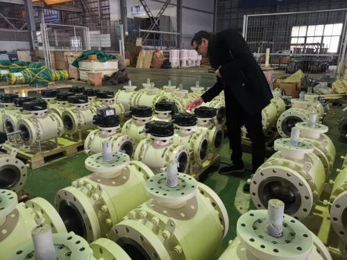 کنترل و بازرسی کارخانه شیرآلات صنعتی (19)