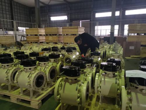 کنترل و بازرسی کارخانه شیرآلات صنعتی (23)