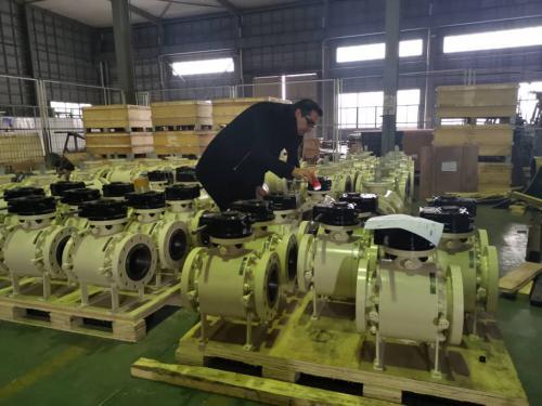 کنترل و بازرسی کارخانه شیرآلات صنعتی (27)